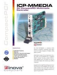 CompactPCI - Acoutronic.se
