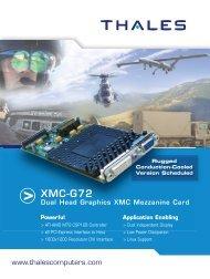 XMC-G72 - Acoutronic.se