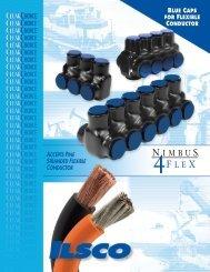Ilsco Nimbus for Flexible Conductor - Theovine