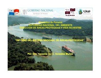 Informe de Panamá