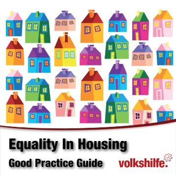 Equality In Housing - Chancengleichheit
