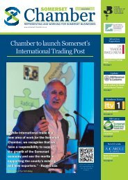 June 2012 - Somerset Chamber of Commerce