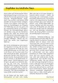 Strandbad Sonnenfeld - fischotter.ch - Seite 5