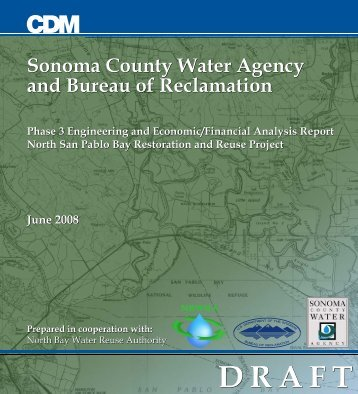 Phase 3 Feasibility Report (Executive Summary Only) - North Bay ...