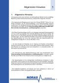 und Biopsiesystem PH-BI320-PA - NORAS MRI products GmbH - Page 5