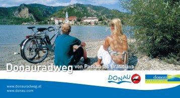N - Camping **** und Herberge Grein an der Donau