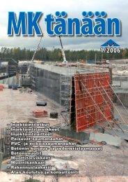 MK tänään (4094 KB) pdf - Muottikolmio Oy