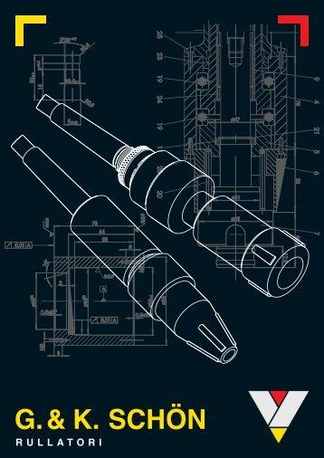 Schoen - Rullatori - SEF meccanotecnica