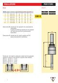 Schoen - Rullatori - SEF meccanotecnica - Page 6
