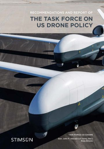 Stimson-Task-Force-on-US-Drone-Policy