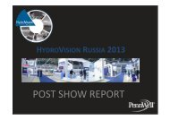 full report - HydroVision Russia