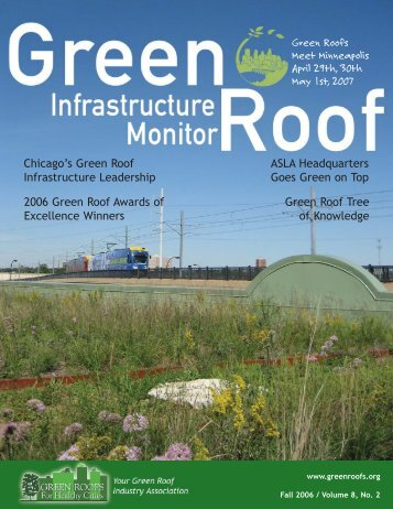 Fall 2006 Sep 20.qxp - Green Roofs for Healthy Cities