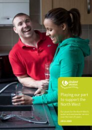 Download the PDF - United Utilities