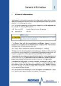 NORAS Immobilization and Biopsy System  MR-BI320-PA ... - Page 5