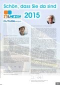 IT & Media Sowguide  - Page 3