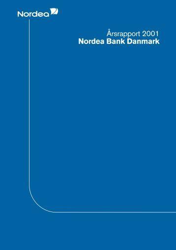 bank danmark