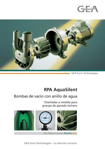 RPA - GEA Farm Technologies