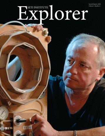 contents - SETI Institute