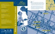 View the guide. - Heritage Corridor Convention And Visitors Bureau