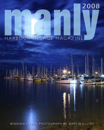 HARBOUR VILLAGE MAGAZINE - Manly Harbour Village