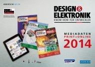 Mediadaten herunterladen 2014 - WEKA FACHMEDIEN GmbH