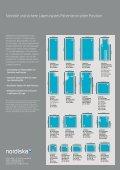 Das »ComfoFlex« Vakuumsystem für die Positionierung ... - Nordiska - Seite 2