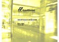 Case history FERRERO 2006 (.pdf 1172 KB ) - Grandi Stazioni S.p.A.