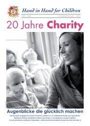 20 Jahre Charity