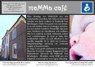 maMMa café maMMa café - Borstvoeding.com