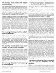 Rabbit Housing Manual - Page 6