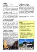 Bahnabenteuer Südtirol - SERVRail - Seite 2