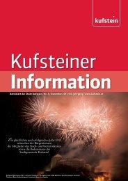 8,05 MB - Kufstein