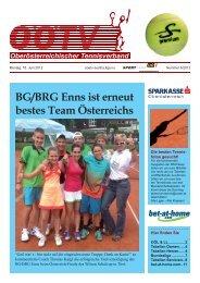 BG/BRG Enns ist erneut bestes Team Österreichs - ASKÖ ...