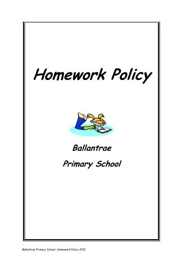 Acps Homework Policy For Kindergarten - image 7