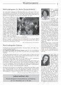 Pfarrblatt der Pfarrgemeinde Deutschfeistritz ... - Graz-Seckau - Seite 5