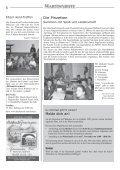 Pfarrblatt der Pfarrgemeinde Deutschfeistritz ... - Graz-Seckau - Seite 6