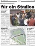 Das Super-Stadion. Kommission wählte einstimmig. - Klagenfurt - Seite 5