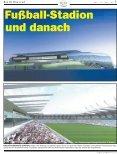 Das Super-Stadion. Kommission wählte einstimmig. - Klagenfurt - Seite 7