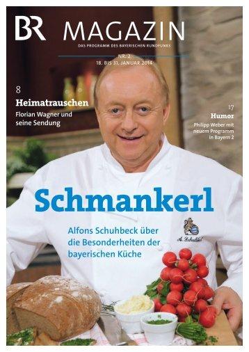 BR-Magazin 02/2014