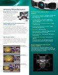 Powerlite® Home Cinema 5010 - Page 3