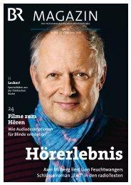 BR-Magazin 04/2015