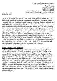 Download - St. Joseph's Catholic Primary School