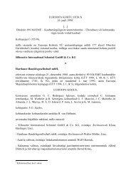 EUROOPA KOHTU OTSUS 16. juuli 1998* […] Direktiiv 89/104/EMÜ ...