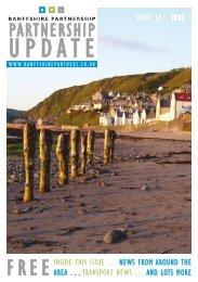 Issue 14 - Banffshire Partnership