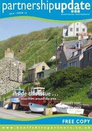 Issue 12 - Banffshire Partnership