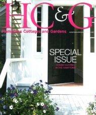 SPECIAL ISSUE - David Scott Interiors