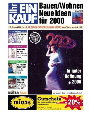 Die Jahr-2000-Kreuzfahrt ins heilige Land - Ihr Einkauf | online