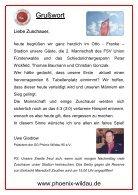 PHÖNIX WILDAU - Seite 2