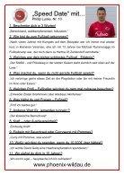 PHÖNIX WILDAU - Seite 6