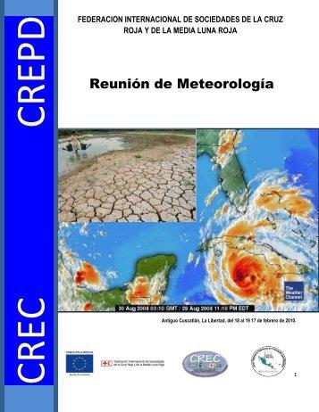 CURSO ENI BASICO - Climate Centre